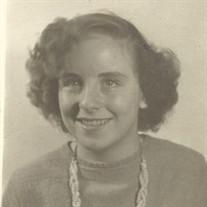"Elizabeth ""Betty"" Ann McMahon"