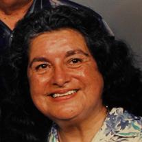 Mary Cuevas  Orozco