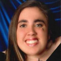 Meagan Elise Morris