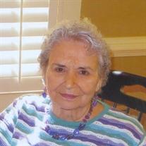 Mrs. Neal A. Nunnally