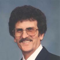 Mr.  Bobby G. Camp