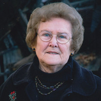 Mary Ruth Hornback