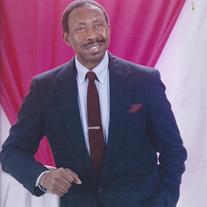 Deacon Odell  Bookert