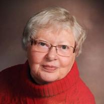 Dorothy Jean Pominville