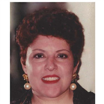 Edna Maria Hanson