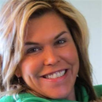 Jennifer Elaine Bickett