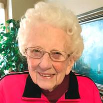 Gladys A. Hoffman