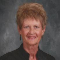 Cheryl  LaJean Eichelberger