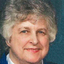 Mary E.  Nelson