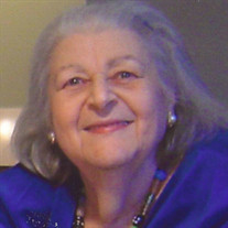 DORIS PAUL