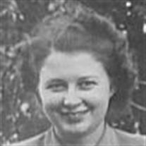 Betty Arline Clifton