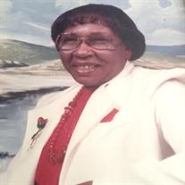 Mrs. Helen Gentry