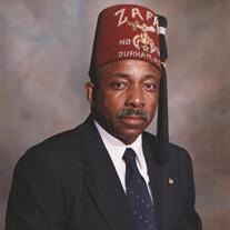 Mr. John Albert Mason