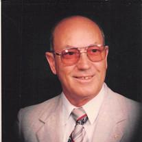 """Mr. John Cord """"JC"""" Winburn"""