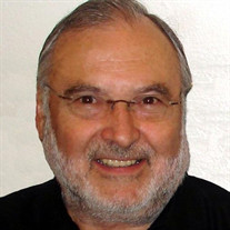 Myron E. Hunzeker
