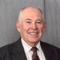 Edward M Wilkinson