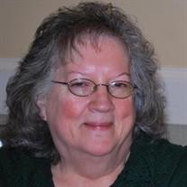 Janice Sue Morris