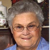 Mrs. Mary Laverne Freeman