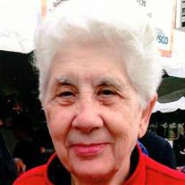 Mary P. Dowd