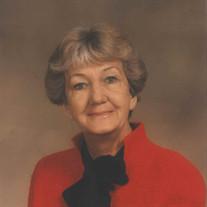 Mrs Mary  Ruth Evitt