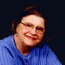 Margaret Jean Bull