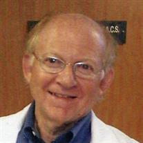 MARVIN C. COHEN MD