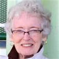 Patricia Ann Schreck