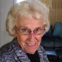 Mrs Betty J. Gasch