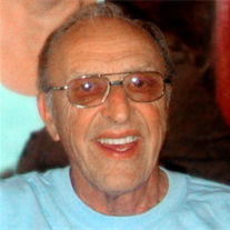 Marvin A. Pederson