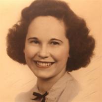 Mary Eva Wright