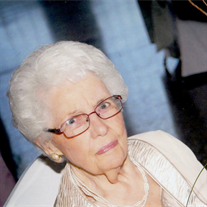 Marjorie Isabelle Smith