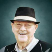 """William R """"Bill"""" Stancil"""