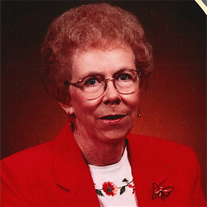 Helen M. O'Brien