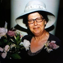 Margaret Ann Hollenbeck