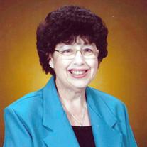 Annette M. Owens