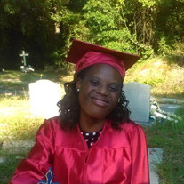 Ms.  Bernisha  Denice Lee