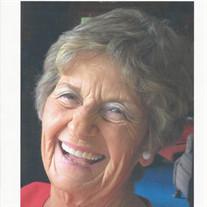 Patricia W. O'Brien
