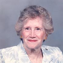 Audrey C. (Heyl) Marshall