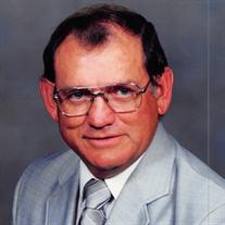 LeRoy Joseph Ruder