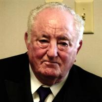 Herbert Scroggins