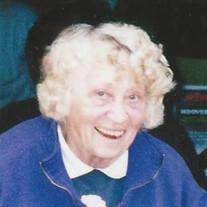 Ruby M. Vannorsdel
