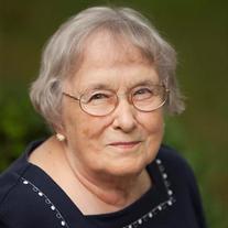 Joan Ellen Reeser
