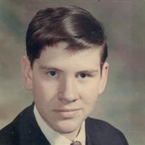 Charl Kenneth Stowe
