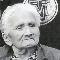 Lucia Montez