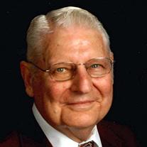 Harold C Franke