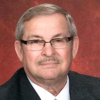 Mr. David E. Smith