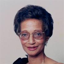 Jewell Laverne Lawson