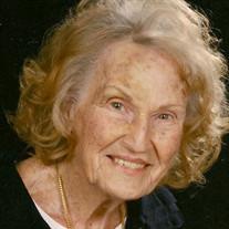 Launa C. Rowden