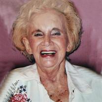 Doris Bayne Stevens