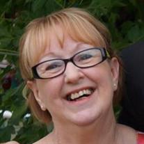 Sharon Marchant